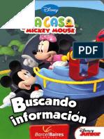 Buscando Información