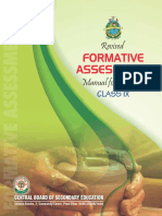 FA Science (Class IX).pdf