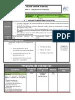 Plan y Prog de Evaluac 3o 3BLOQUE 16 17