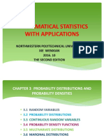Statistics Chapter 3 2XWX