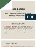 Urgencias Rcp Basico 2016 i
