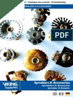 VikingSupplyNet ProductCatalogue Sprinklers Enfrde LR