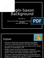 Anglo-Saxon Background 2.ppt