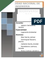 Evaluación y Estimación de La Diversidad de Plantas