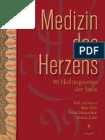 Medizin des Herzens - 99 Heilungswege der Sufis – Leseprobe