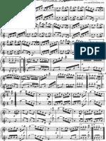 Clarinet Polka Duet