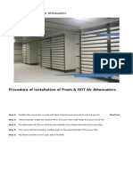 Acoustic Installation Procedure.xlsx