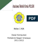 Cover BIO Mahasiswa
