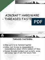 Aircraft Fastener