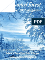December 2016 Enchanted Forest Magazine