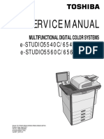 es6550c-6540-5540-6570-6560-5560 Toshiba Copier Service Manual