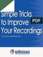 Simple-Tricks-for-Better-Recordings-Bjorgvin-Benediktsson.pdf