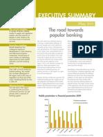 Banking Intelligence Series