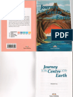 Journey to the Centre Book