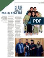 Marduwati - TIADA LAGI AIR MATA KECEWA (Page 1)