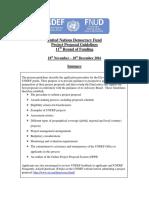 UNDEF Project Proposal Guidelines 2016 EN_2