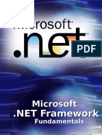 Dot Net Fundamentals