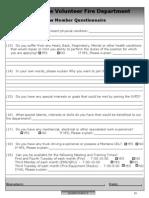 PG19-SVFD Member APP Doc Quesstionaire 2