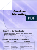 Service Mkt