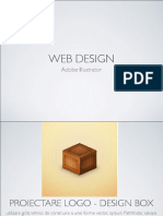 Web Design.illustrator