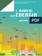 I Numeri Energia