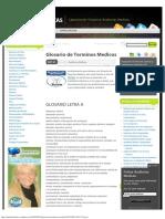 Glosario de Terminos Medicos « Auditorias Medicas.pdf