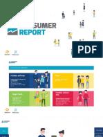 Consumer Report 2016