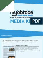 Myobrace Media-Kit 1016