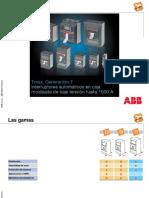 Presentacion Técnica T5-T7 Bolivia JPA