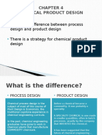 CHAPTER 4  UiTM - CHEMICAL PRODUCT DESIGN & INNOVATION PROCESS IN ENGNG.pptx