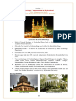 Heritage Conservation in Hyderabad
