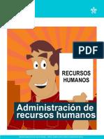 Planificacion de Recursos Humanos (1)