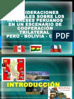 intergracion Peru-Chile-Bolivia.ppt