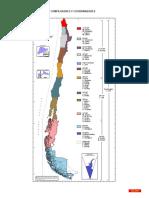 1. Dominios Morfoestructurales y Division Politico-Administrativa