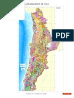 4. Mapa Geológico de Chile A