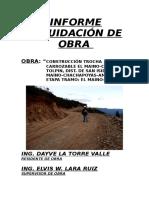Informe Liquidacion Tecnica de Obra-ok