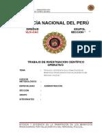 Tico TRABAJO DE INVESTIGACION