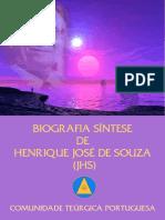 Biografia JHS – Coordenação, Vítor Adrião