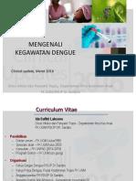 Dengue Emergency