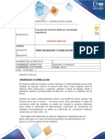 Laboratorio Regresion y Correlacion Lineal Jeffery Vega. (1)