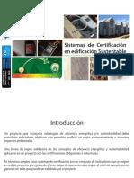Sistemas certificacion