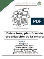 GEstión Empresarial-2do Trabajo