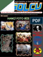 Solcu Dergisi 10. Sayı