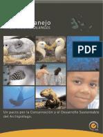 DPNG Plan de Manejo Parque Nacional