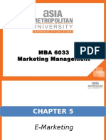 MBA  6033  MARKETING MANAGEMENT CHAPTER 5.pptx