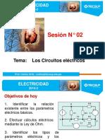 Electricidad PT2