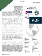Cuba - Wikipedia.pdf