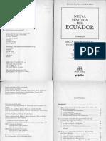 Paez, Alexei_El movimiento obrero ecuatoriano en el período (1925-1960)