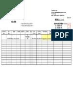 Atex Check Sheet3[1]