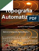 147646215 Estacion Total Top Automat Ppt